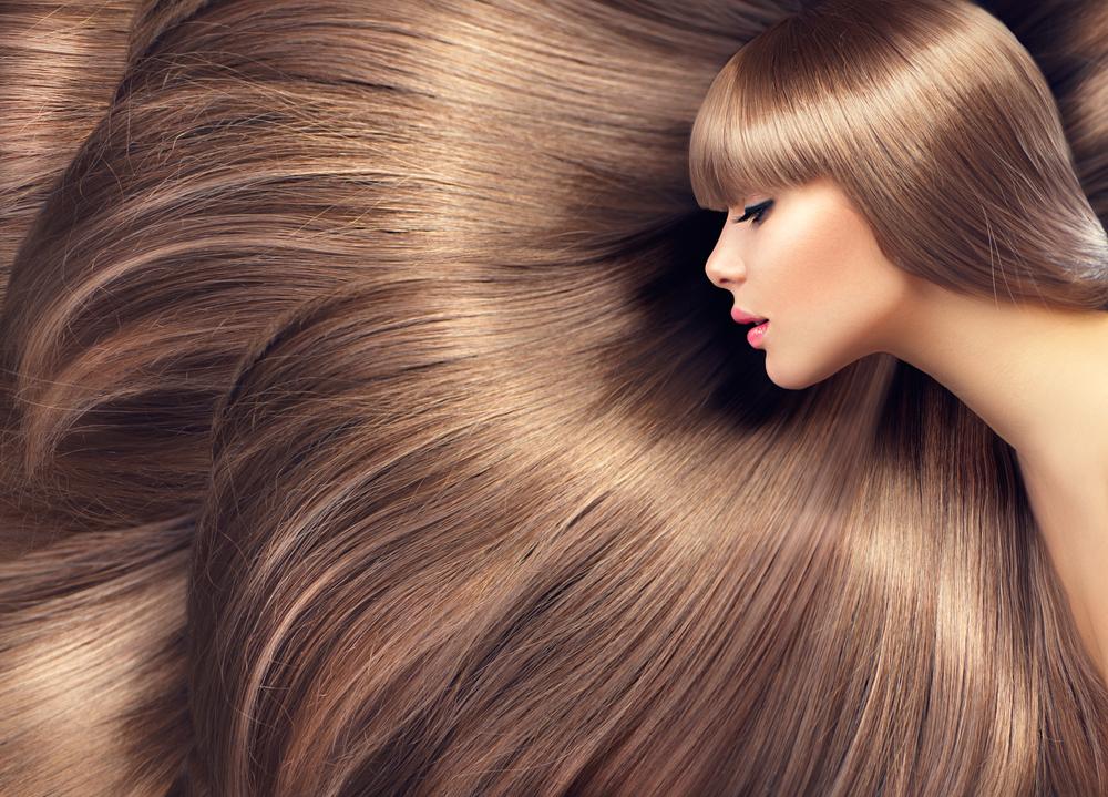 Domáce recepty pre zdravé vlasy - ak sú vaše vlasy sú suché a lámavé  12971f4d83b