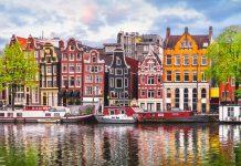 Cestovanie: 5 destinácií, ktoré sa oplatí zaradiť na svoj zoznam