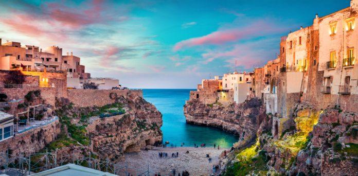 Taliansko. Krajina, kde sa sny stávajú realitou