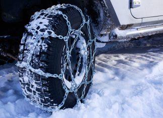 Snehové reťaze na auto aich využitie